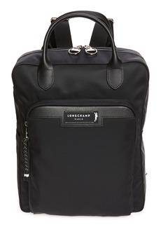 Longchamp Green District ECONYL® Backpack