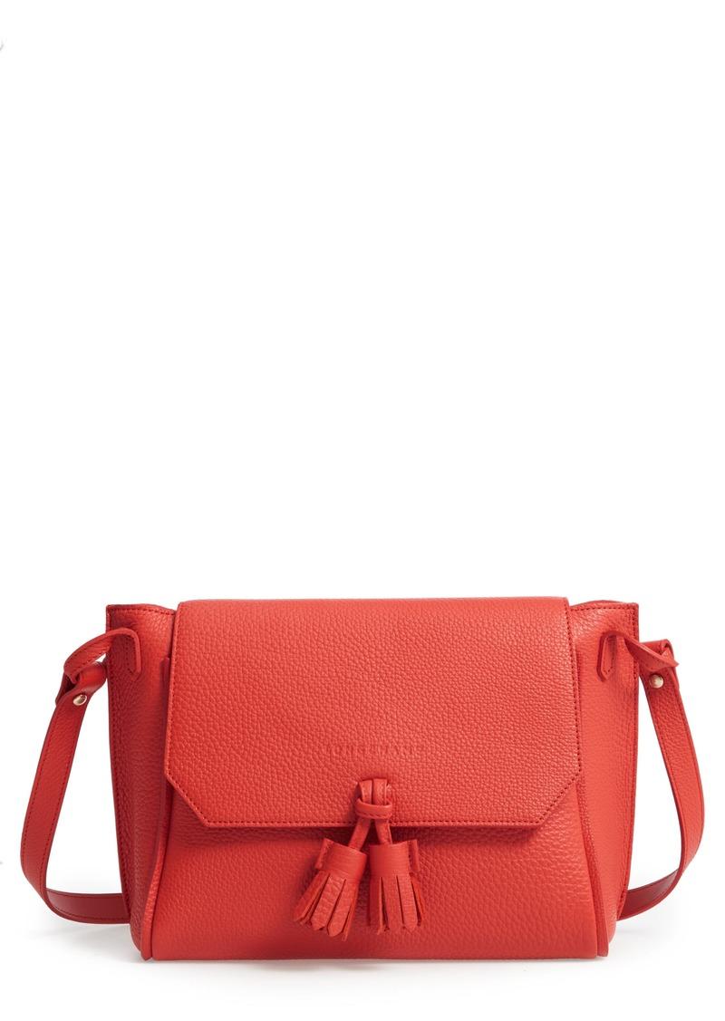 Longchamp Longchamp Large Penelope Leather Crossbody Bag  45c958f024677
