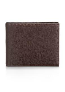 Longchamp Le Foulonn� Bifold Wallet
