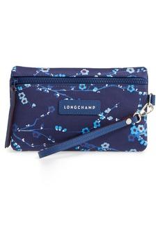Longchamp Le Pliage - Neo Fantasie Wristlet