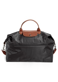 Longchamp Le Pliage 21-Inch Expandable Travel Bag