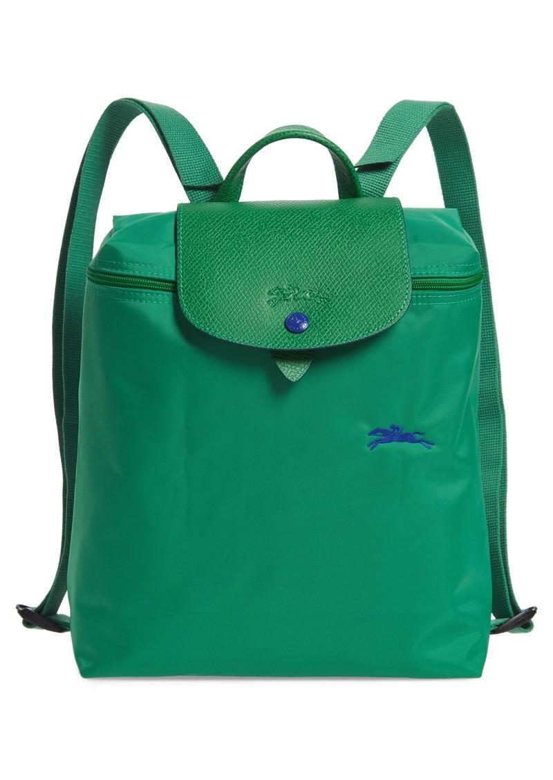 Longchamp Le Pliage Club Backpack