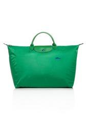 Longchamp Le Pliage Club Large Nylon Travel Bag
