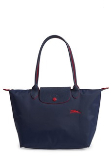 Longchamp Le Pliage Club Medium Shoulder Tote