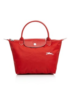 Longchamp Le Pliage Club Small Nylon Travel Bag