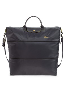 Longchamp Le Pliage Expandable Nylon Tote