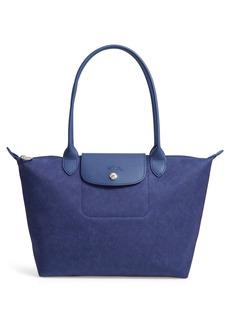 Longchamp Le Pliage Jeans Small Shoulder Bag