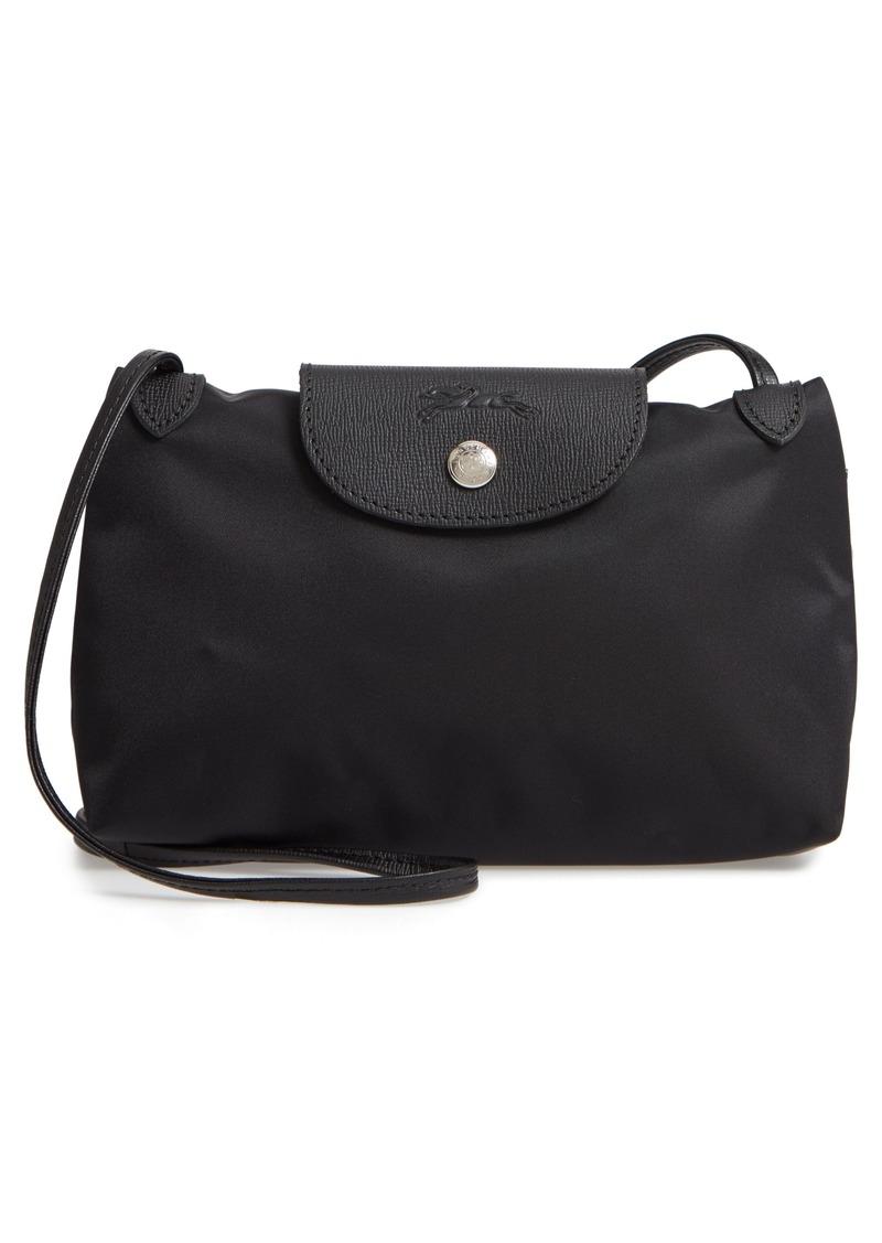 Longchamp Le Pliage Neo Crossbody Bag