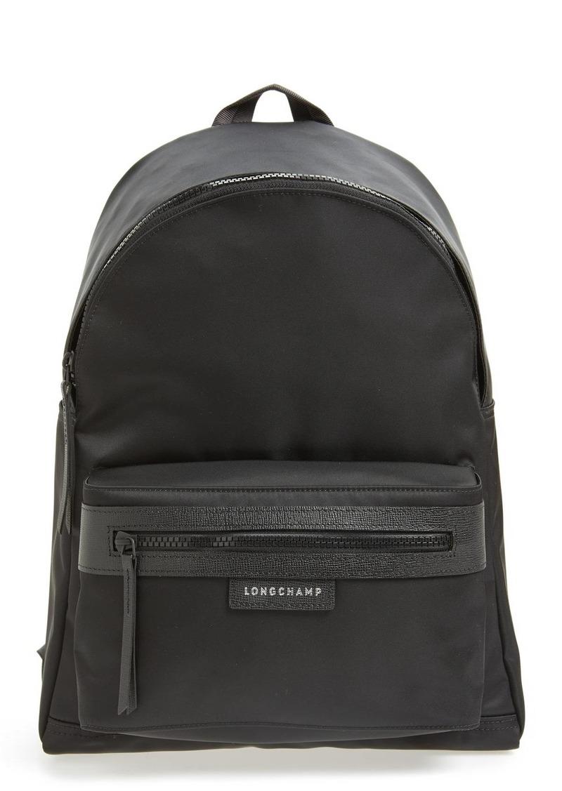 c43635f738a8 Longchamp Longchamp  Le Pliage Neo  Nylon Backpack