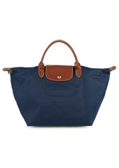 Longchamp Le Pliage Nylon Medium Top Handle Bag