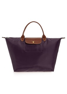 Longchamp 'Medium Le Pliage' Nylon Tote