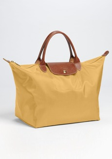 Longchamp 'Medium Le Pliage' Tote