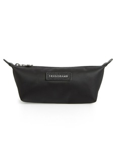 Longchamp 'Neo' Nylon Cosmetics Bag