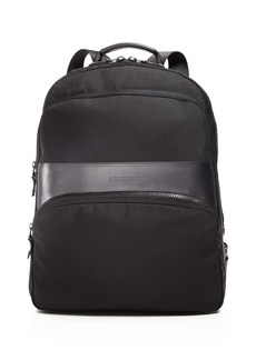Longchamp NYLTEC Backpack