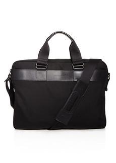 Longchamp NYLTEC Small Briefcase
