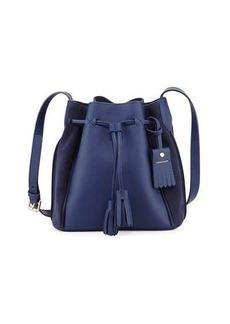 Longchamp Penelope Fantaisie Bucket Bag