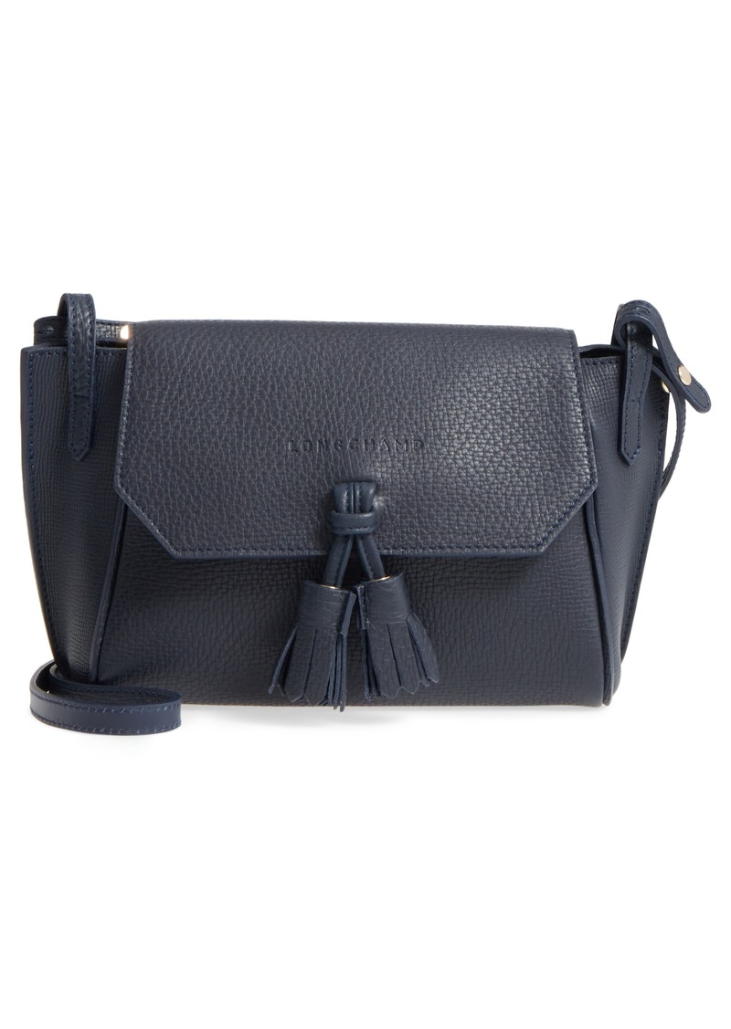 really cheap promo codes soft and light Penelope Leather Crossbody