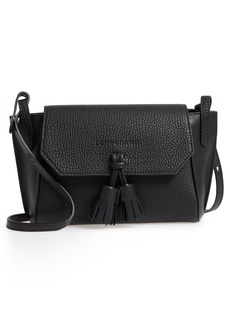 Longchamp Penelope Leather Crossbody Bag