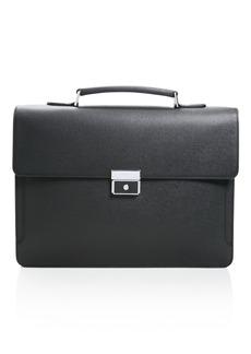 Longchamp Racing Handle Briefcase