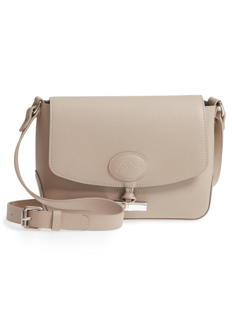 Longchamp Longchamp Roseau Leather Crossbody Bag 79a678e449635