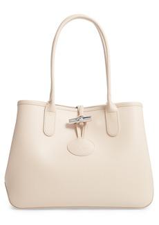 4d7e2812ba6 Longchamp Longchamp Penelope Tricolor Small Handbag | Handbags