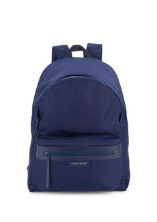 Longchamp Signature Backpack