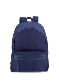 Longchamp Signature Backpack
