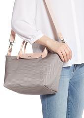 3545a1ed0aa9 Longchamp Longchamp Small Le Pliage Dandy Print Shoulder Bag
