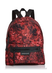 Longchamp Small Le Pliage Neo Fantaisie Backpack