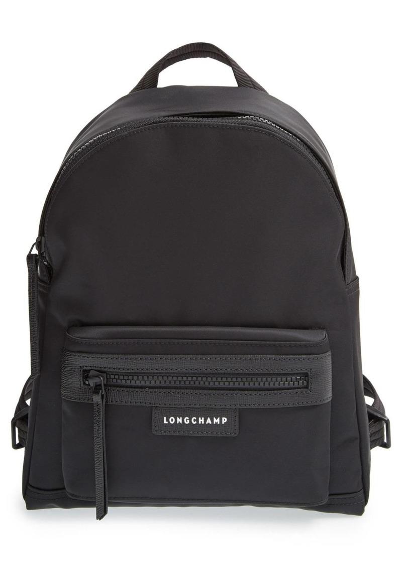 7ea8b30e315f Longchamp Longchamp  Small Le Pliage Neo  Nylon Backpack
