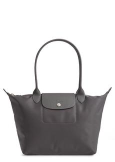 Longchamp Medium Le Pliage Neo Nylon Shoulder Bag