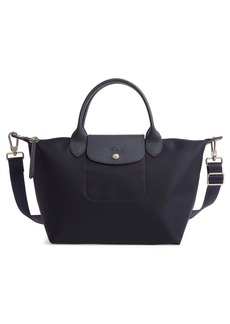 Longchamp Small Le Pliage Néo Nylon Tote
