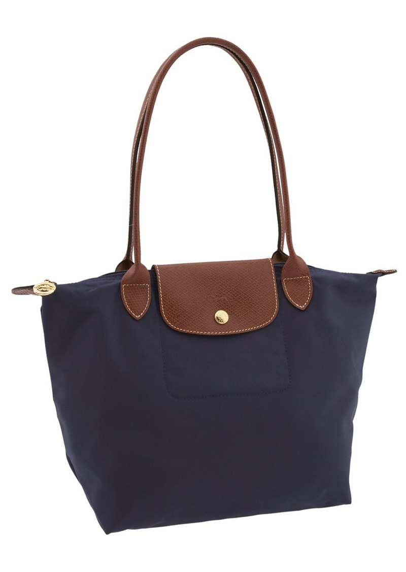 Longchamp Bag Le Pliage Size : Longchamp small le pliage shoulder tote