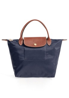 Longchamp Small Le Pliage Top Handle Tote