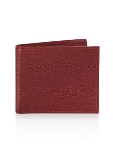 Longchamp VFM Bi-Fold Wallet