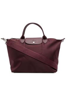 Longchamp medium Le Pliage tote