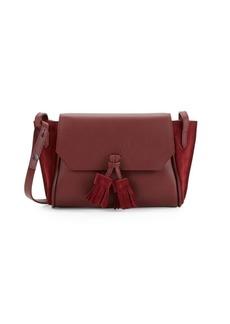 Longchamp Penelope Soft Leather Satchel