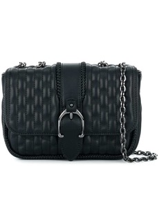 Longchamp quilted chain strap shoulder bag