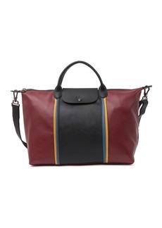 Longchamp Ruban Leather Large Bag