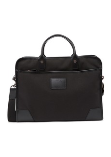 Longchamp Safari Small Briefcase