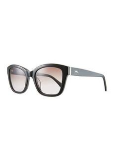 1a260c8430f3 Longchamp Longchamp 54mm Square Sunglasses | Sunglasses