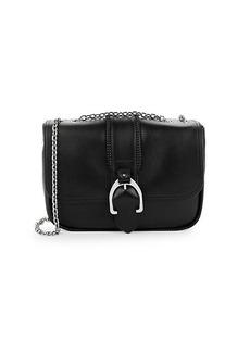 Longchamp Stirrup Leather Crossbody