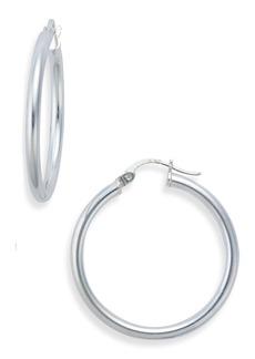 Women's Loren Stewart Crenshaw Hoop Earrings