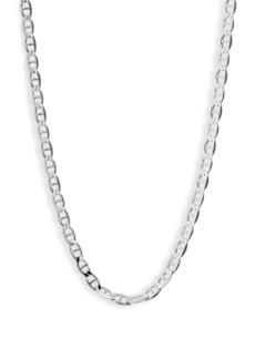 Women's Loren Stewart Flat Mariner Long Chain Necklace