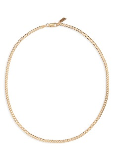 Women's Loren Stewart Havana Extra Large Chain Necklace