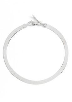 Women's Loren Stewart Herringbone Chain Bracelet