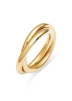 Women's Loren Stewart Moderna Phat Linked Ring