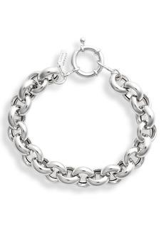 Women's Loren Stewart Moderna Round Link Bracelet