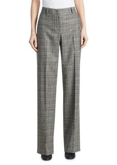 Adam Keating Wool Suit Pants