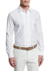 Loro Piana Andre Jersey Sport Shirt
